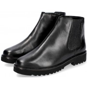 Mephisto SILVA ankle boots women - leather black