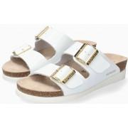 Mephisto HESTER Women's Sandal Leather - White