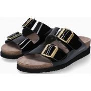 Mephisto HESTER Women's Sandal Leather - Black