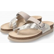 Mephisto Helen Mix Women's Sandal Patent Leather - Silver