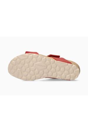 Mephisto RAQUEL Women's Sandal Leather - Red