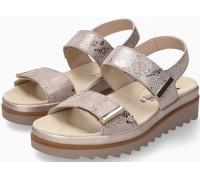 Mephisto DOMINICA Women Sandal - Light Taupe