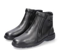 Mephisto DAN men's ankle boot - leather - black