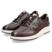Mephisto JULIEN lace-up shoe for men - brown - leather