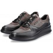 Mephisto JULIEN lace-up shoe for men - black - leather
