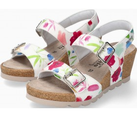 Mobils by Mephisto ALYCE Women Sandal Leather - Wide Fit - Multicoloured