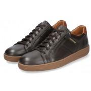 Mephisto HENRIK men's sneaker - brown - leather