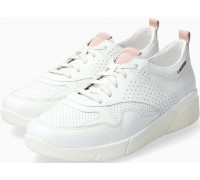 Mobils by Mephisto IMANIE Women Sneakers - Wide Fit - White