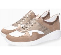 Mobils by Mephisto IMANIE Women Sneakers - Wide Fit - Light Taupe