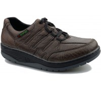 Sano by Mephisto RAPTOR - men's sneaker - dark grey leather