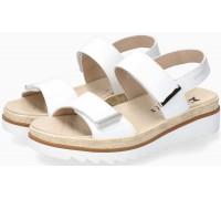 Mephisto DOMINICA Women Sandal Leather - White