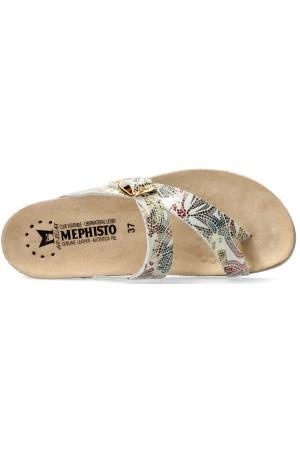 Mephisto HELEN women sandal - multicoloured leather