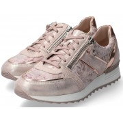 Mephisto Toscana sneaker for women leather mix - nude (pink)