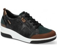 Mobils by Mephisto TRUDIE Women Sneakers - Wide Fit - Brown