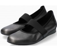 Mephisto BILLIE Women Ballet Pumps - Graphite