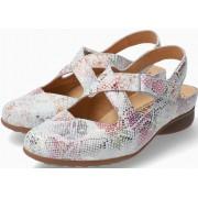 Mephisto FiorineWomen's Sandal Patent Leather - Pink