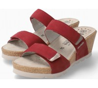 Mephisto Adelina Women's Sandal Nubuck - Medoc