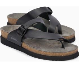 Mephisto Helen Women's Sandal Smooth Leather - Black