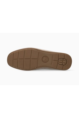 Mephisto Algoras grey suede slip-on shoe for men