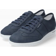 Mephisto Jorie Nubuck Sneaker for Women - Blue