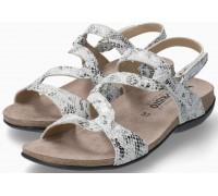Mephisto ADELIE Women Sandal - Grey