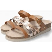 Mephisto HULEDA Women Sandal Smooth Leather - Brown