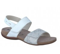 Mephisto AGAVE Women Sandal Leather White