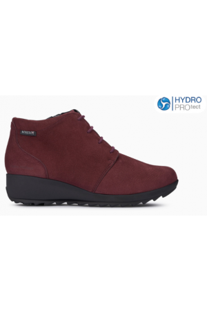 Mephisto ATHINA Women Ankleboot - Red