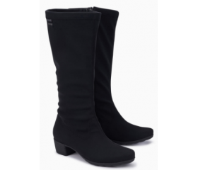 Mephisto Issa Gore-Tex women boots stretch - black