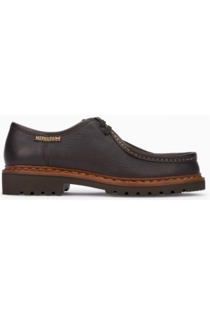 Mephisto PEPPO brown leather GOODYEAR WELT
