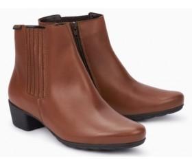 Mephisto IVANIE Women's Ankle Boots - Brown