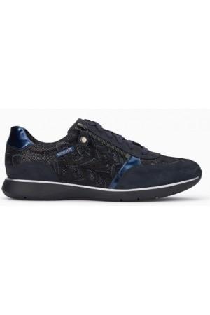 Mephisto MONIA Women Sneaker - Blue