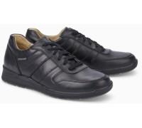 Mephisto VITO randy leather sneaker for men black