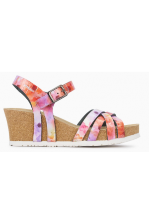 Mephisto LANNY Women Sandal - Pink