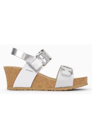 Mephisto LISSANDRA Women's Sandal - Silver
