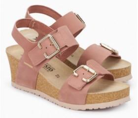 Mephisto LISSANDRA Women's Sandal - Pink
