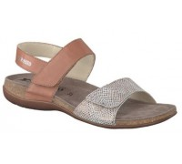 Mephisto AGAVE Women Sandal Brown