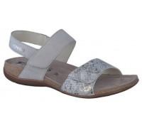 Mephisto AGAVE Women Sandal Beige