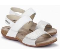 Mephisto AGAVE Women Sandal White