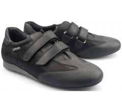 Mephisto BEA black leather