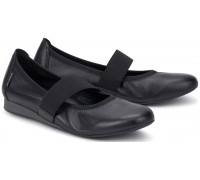 Mephisto BILLIE Women Ballet Pumps - Black