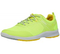 Allrounder by Mephisto DAKONA outdoor sneaker women light green