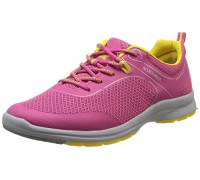 Allrounder by Mephisto DAKONA outdoor sneaker women pink