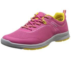 Allrounder by Mephisto DAKONA outdoor sneaker women pink