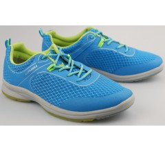 Allrounder by Mephisto DAKONA electric blue mesh      FREE SHIPPING