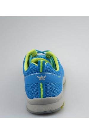 Allrounder by Mephisto DAKONA outdoor sneaker women blue