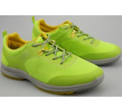 Allrounder by Mephisto DAKONA light green mesh         FREE SHIPPING