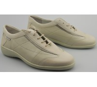 Mephisto DEBORA off white leather