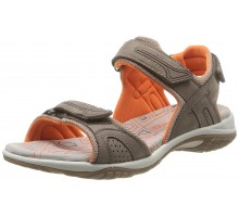 Allrounder by Mephisto ELBA taupe leather