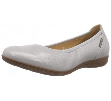 Mephisto EMILIE light grey leather